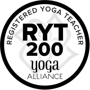 Zertifikat: RYT 200 Yoga Alliance