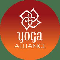 Zertifikat: Yoga Alliance